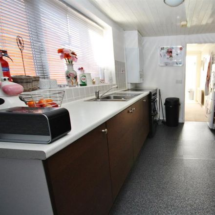 Rent this 3 bed house on Market Street in Eastleigh SO50 5QS, United Kingdom