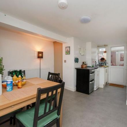 Rent this 2 bed house on Elsham Terrace in Leeds LS4 2RB, United Kingdom
