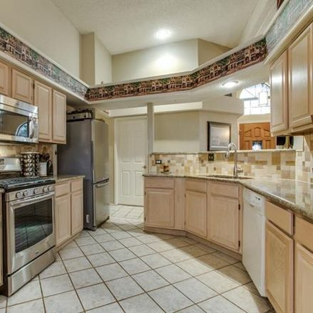 Rent this 3 bed house on 729 Paisley Drive in Flower Mound, TX 75028