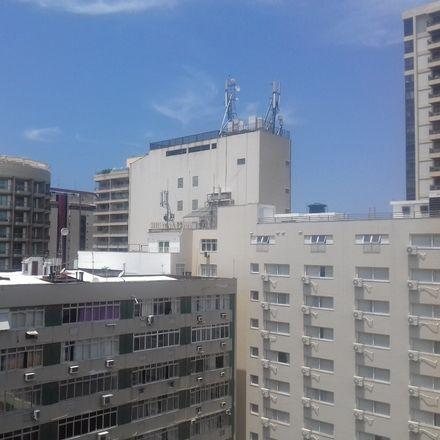 Rent this 4 bed apartment on R. Raul Pompéia in 24 - Copacabana, Rio de Janeiro - RJ
