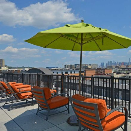 Rent this 3 bed apartment on 1032 Jefferson Street in Hoboken, NJ 07030