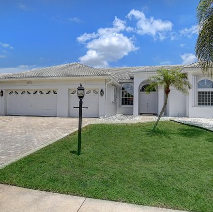 Rent this 5 bed house on Lake Serena Dr in Boca Raton, FL