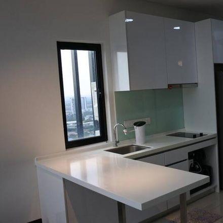 Rent this 1 bed apartment on Centrus Mall in CBD 3 Perdana 3 Jalan Perdana, Cyber 12