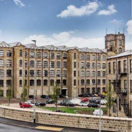 Rent this 1 bed apartment on Blakeridge Lane in Kirklees WF17 8FN, United Kingdom