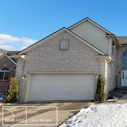 Rent this 4 bed house on Saint Clair Dr in New Baltimore, MI