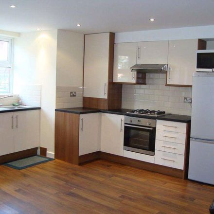 Rent this 3 bed house on Wrangthorn Avenue in Leeds LS6 1HE, United Kingdom