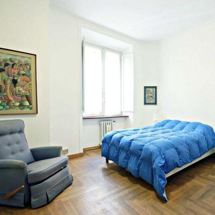 Rent this 1 bed apartment on Palazzo Zandotti Costa in Corso Vittorio Emanuele II, 00186 Rome RM