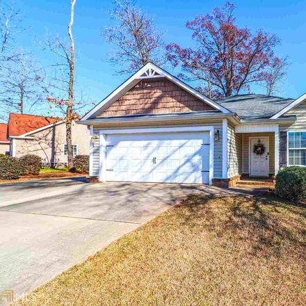 Rent this 3 bed house on Madison Place Pkwy in Byron, GA
