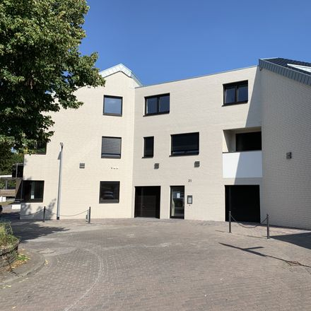 Rent this 2 bed apartment on 50126 Bergheim