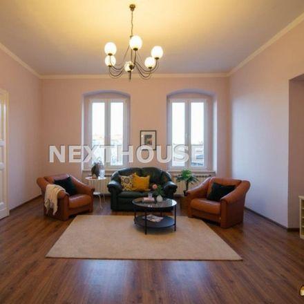 Rent this 4 bed apartment on Prymasa Stefana Wyszyńskiego in 44-100 GLIWICE Gliwice, Poland