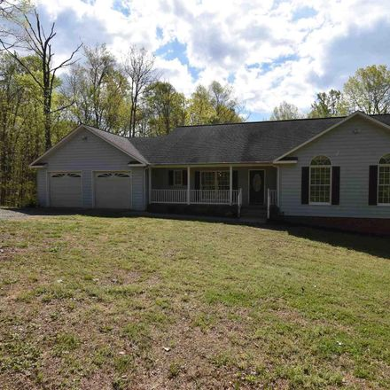 Rent this 3 bed house on Farm Ridge Dr in Stanardsville, VA