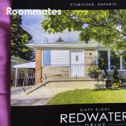 Rent this 2 bed house on 68 Redwater Drive in Toronto, ON M9W 2A4