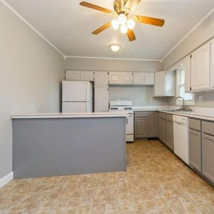 Rent this 3 bed house on 298 Irvine Street in Aurora Park, IL 60910