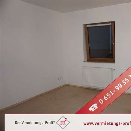 Rent this 1 bed apartment on Trier Süd-Friedhof in 54296 Trier, Germany