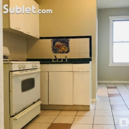 Rent this 2 bed apartment on 96 Stevens Avenue in Jersey City, NJ 07305