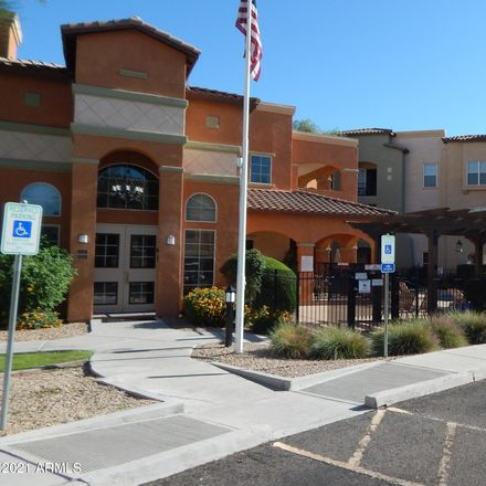 Rent this 1 bed apartment on 14575 West Mountain View Boulevard in Surprise, AZ 85374