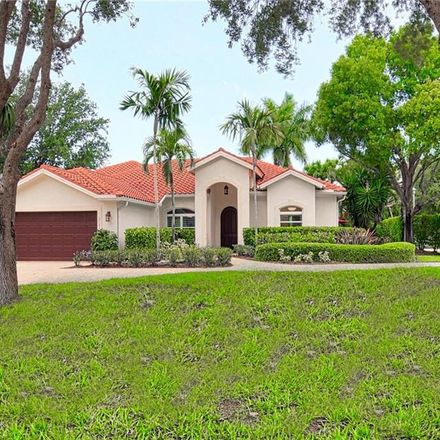Rent this 4 bed house on 2127 Mission Drive in Pelican Marsh, FL 34109