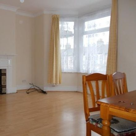 Rent this 2 bed apartment on Empress Avenue in London IG1 3DG, United Kingdom
