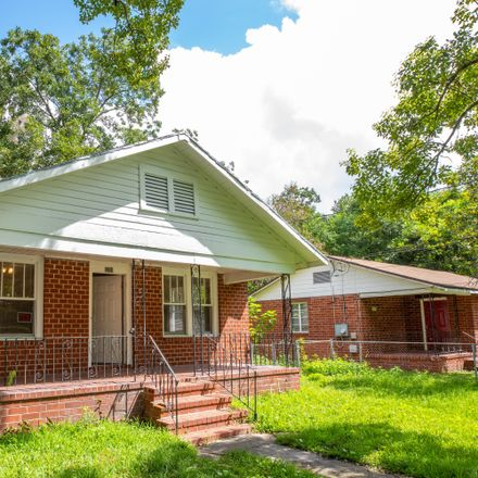 Rent this 2 bed house on 3353 Columbus Avenue in Jacksonville, FL 32254