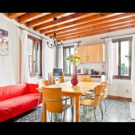 Rent this 3 bed apartment on Venice in Castello, VENETO