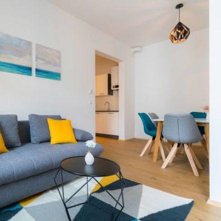 Rent this 2 bed apartment on Herbststraße 35 in 1160 Vienna, Austria
