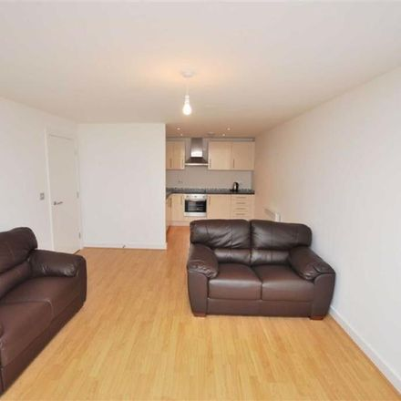 Rent this 2 bed apartment on 13 Hulme High Street in Manchester M15 5JR, United Kingdom