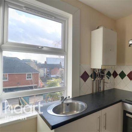 Rent this 1 bed house on 25 Woodbridge Road in Ipswich IP4 4ES, United Kingdom