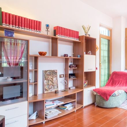 Rent this 2 bed room on Via degli Adimari in 00148 Rome RM, Italy