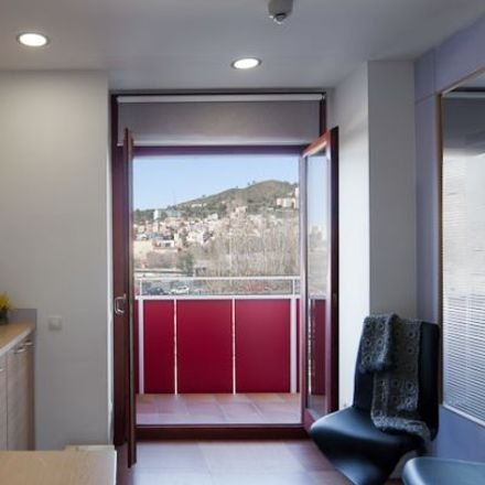 Rent this 1 bed apartment on Abarco Apartments in Avinguda Pallaresa, 08924 Santa Coloma de Gramenet