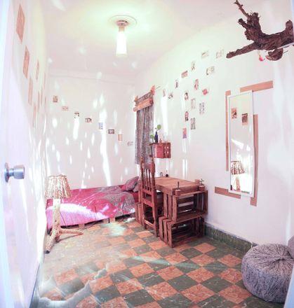 Rent this 1 bed apartment on Avenida Ricardo Flores Magón in Unidad Habitacional Nonoalco Tlatelolco, 06900 Mexico City