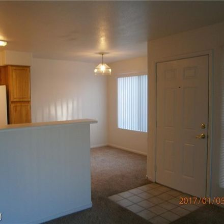 Rent this 1 bed condo on E Tropicana Ave in Las Vegas, NV