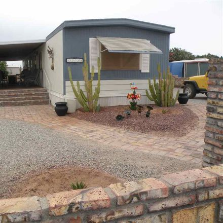 Rent this 3 bed house on E 39th Way in Yuma, AZ