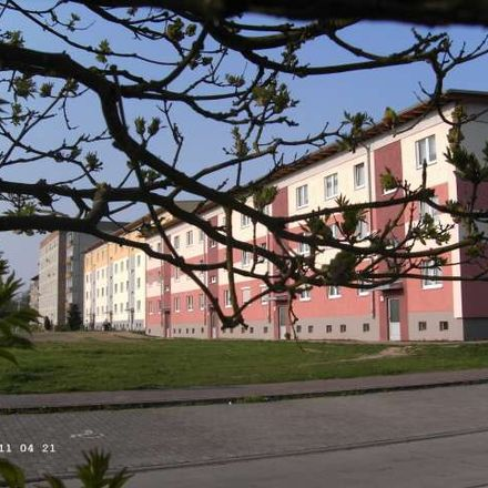 Rent this 2 bed apartment on Hopfenstraße 25 in 29410 Salzwedel, Germany