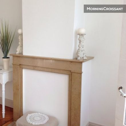 Rent this 1 bed house on 6 Cour Isbled in 59000 Lille, France