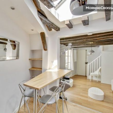 Rent this 1 bed apartment on 39 Rue de Verneuil in 75006 Paris, France