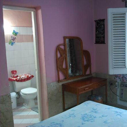 Rent this 1 bed house on Casa Niurka in 9na, Havana