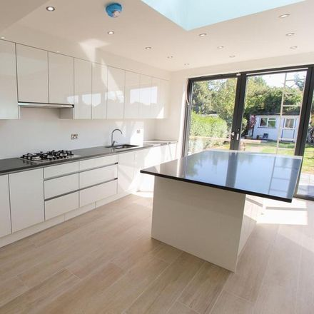 Rent this 5 bed house on Branksome Way in London HA3 9SH, United Kingdom