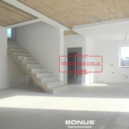 Rent this 4 bed house on Porosły-Kolonia in Białystok County, Poland