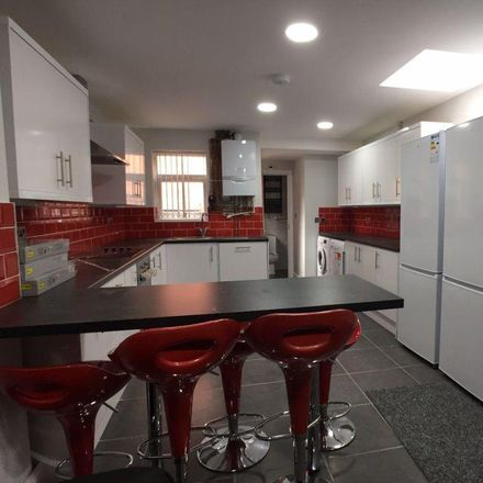 Rent this 5 bed house on 16 Lime Avenue in Birmingham B29 7AJ, United Kingdom
