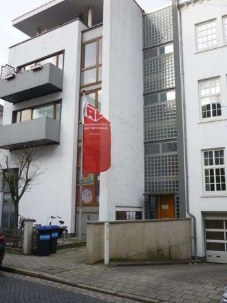 Rent this 2 bed apartment on Emil-Waldmann-Straße 7 in 28195 Bremen, Germany