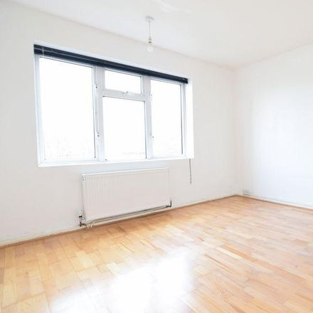 Rent this 1 bed apartment on Bowring Way in Brighton BN2 5EU, United Kingdom