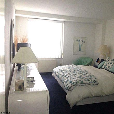 Rent this 1 bed apartment on 101 South Plaza Place in Atlantic City, NJ 08401