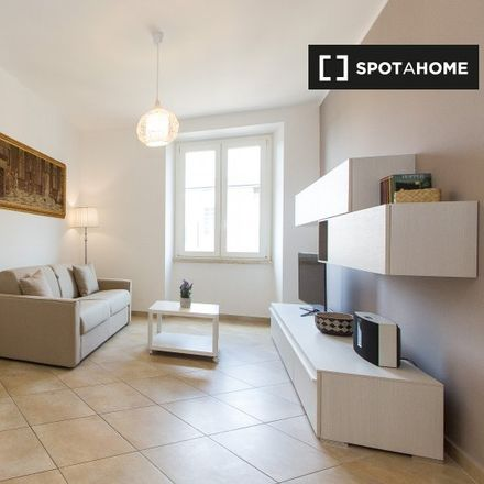 Rent this 2 bed apartment on Ceccacci in Via Taurasia, 29