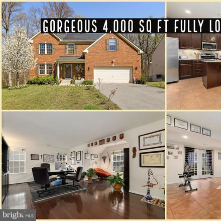 Rent this 4 bed house on S Parrot Dr in Fort Washington, MD