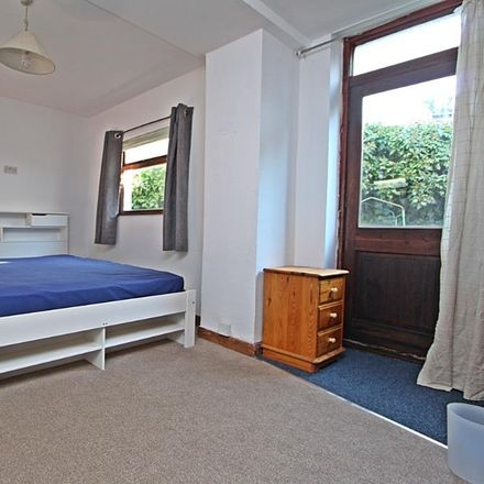 Rent this 1 bed apartment on New Park Crescent in Pontypridd CF, United Kingdom