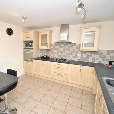 Rent this 3 bed house on Curlew Close in North Hertfordshire SG6 4TG, United Kingdom
