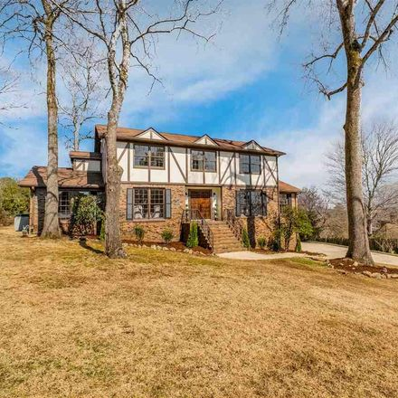Rent this 5 bed house on 353 Laredo Drive in Hoover, AL 35226