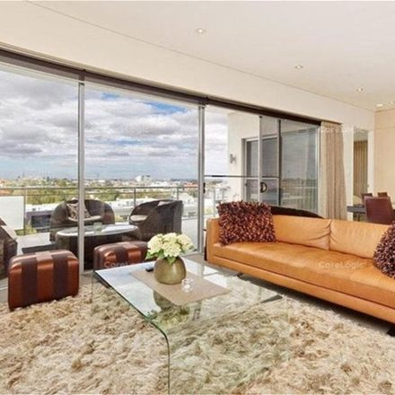 Rent this 2 bed apartment on 30/70 Wittenoom Street