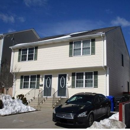 Rent this 3 bed house on 21 Hendricks Street in Central Falls, RI 02863