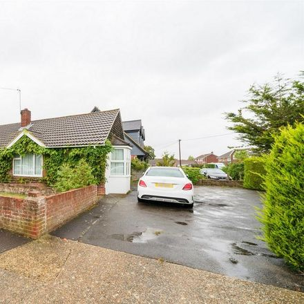 Rent this 4 bed house on Green Road in Little Posbrook PO14 2EX, United Kingdom